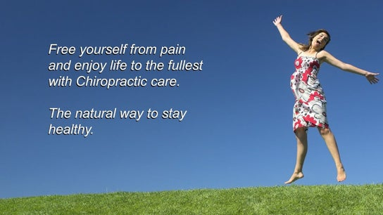 Complete Chiropractic - St Albans