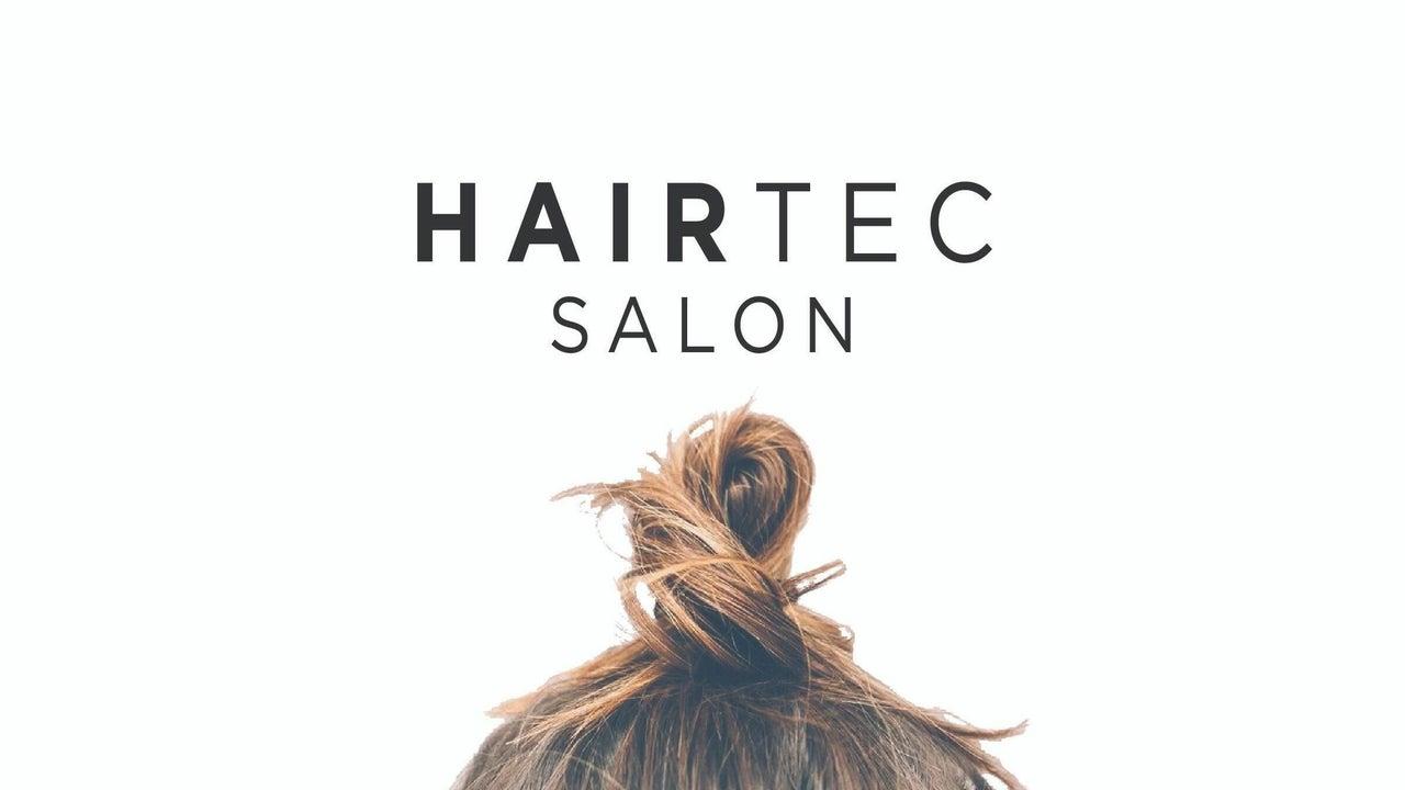 Hair Tec Salon - 1