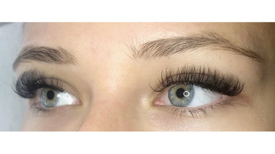 Lashes by Abbey