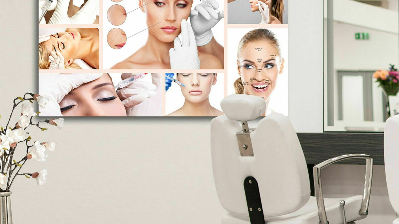 Beauty Aesthetic & Wellbeing Clinic - 1