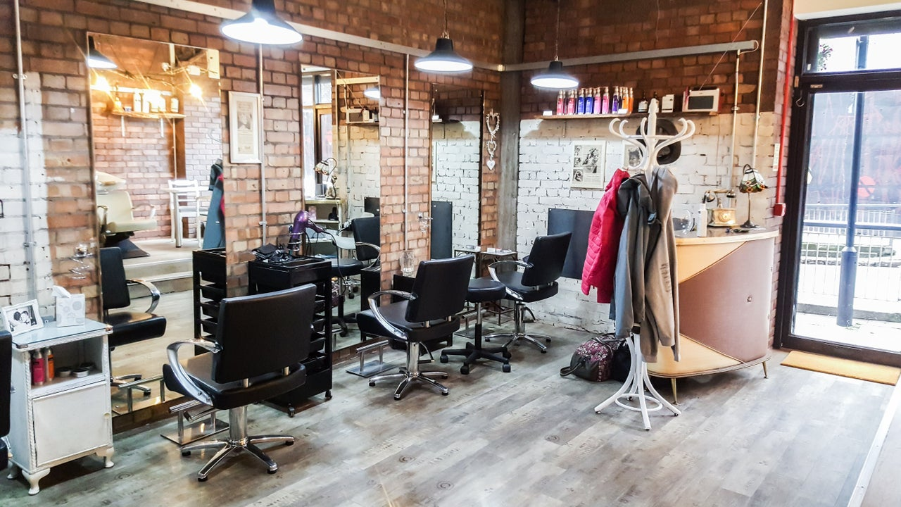 The Style Lounge JQ