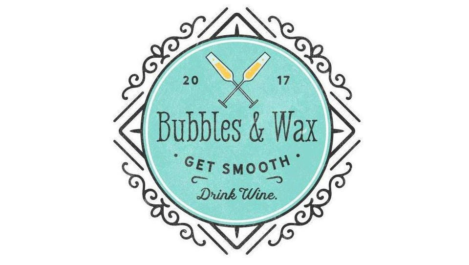 Bubbles and Wax Bar