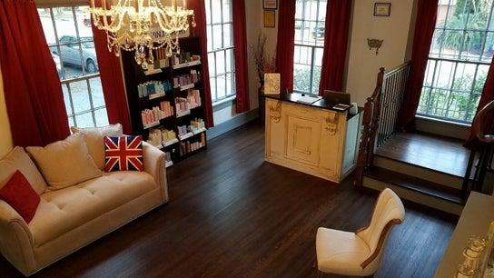 London Underground Hair Salon & Spa