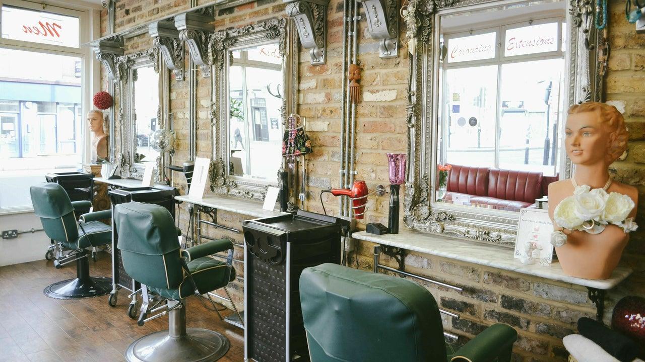 New Cross Hair and Beauty Salon - 1