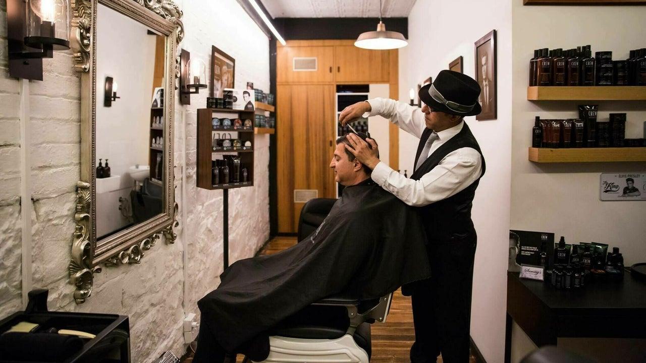 Sammy's Hair Grooming - 1