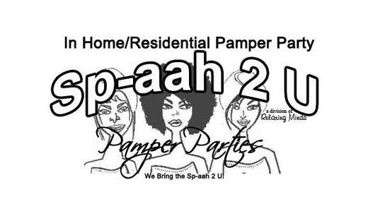 Residential Location (Pamper Party with Sp-aah 2 U Mobile)