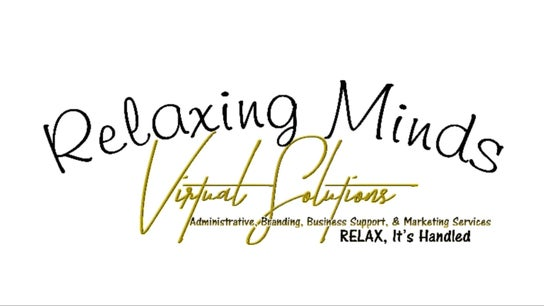 Virtual Office - Relaxing Minds
