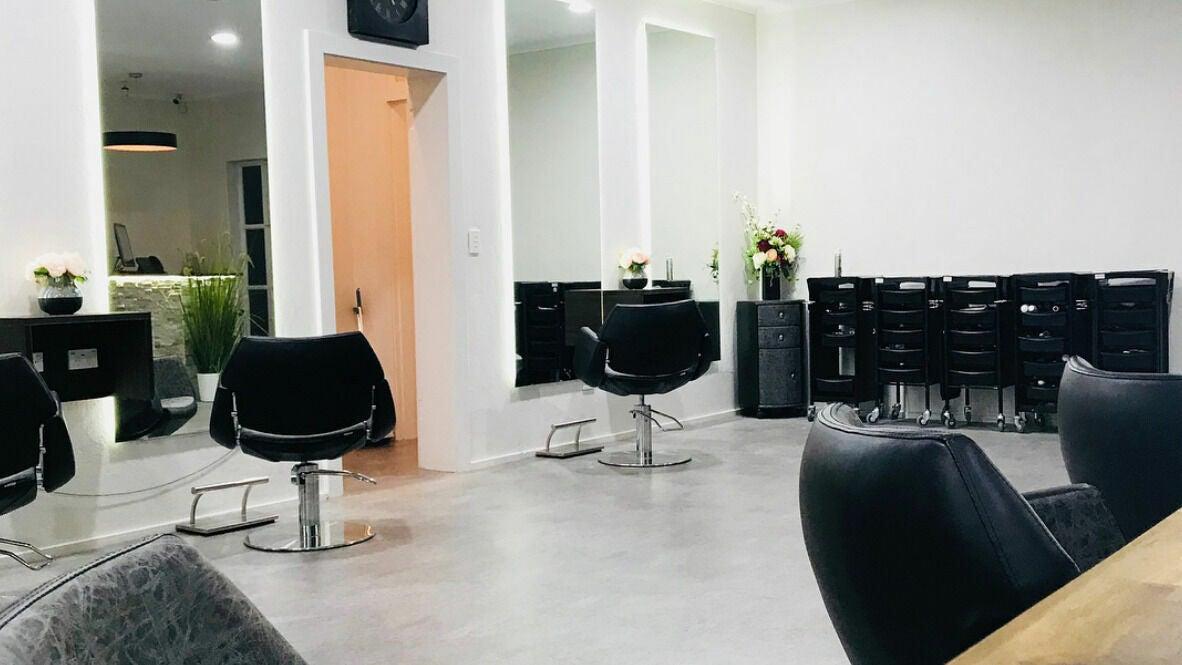 Catwalk Hair Salon - 1