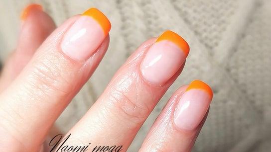 Nails & Beauty at The Barn