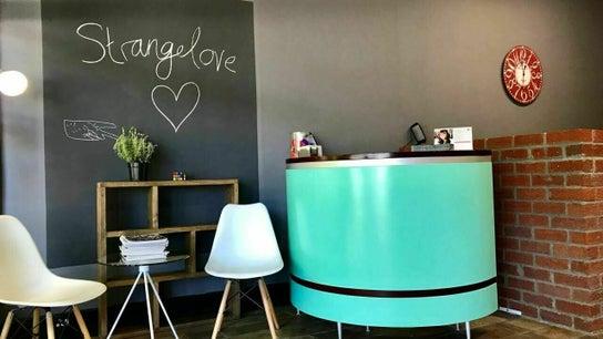 Strangelove Salon