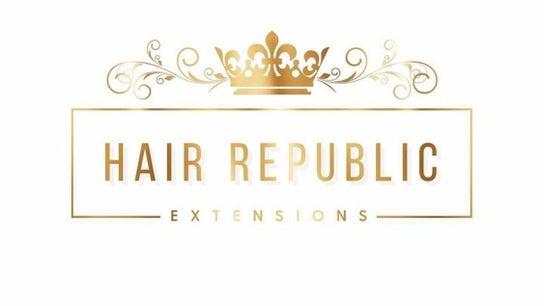 Hair Republic Extensions