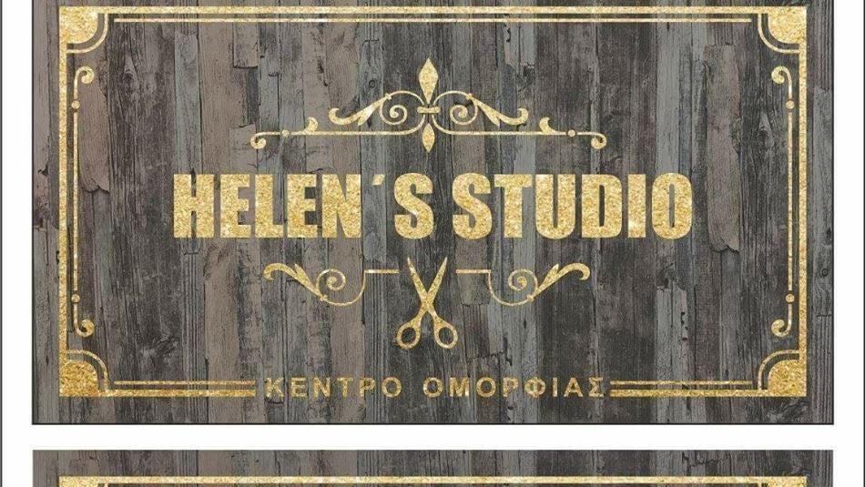 helen's studio - 1