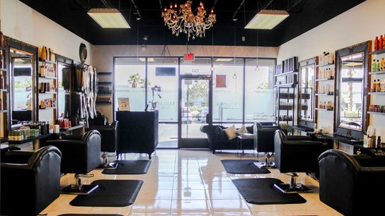 Elegance Salon & Beauty Supply