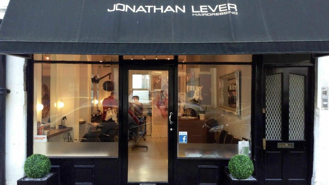 Jonathan Lever Hairdressing - 1
