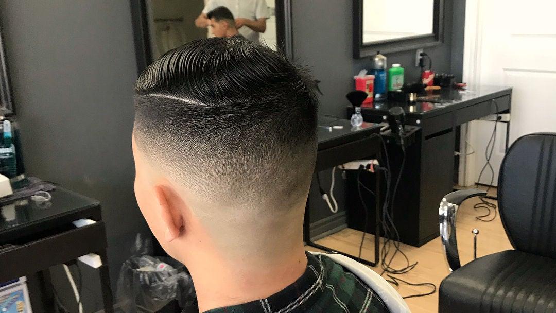 Exclusive image studio salon/barber.INC  - 1