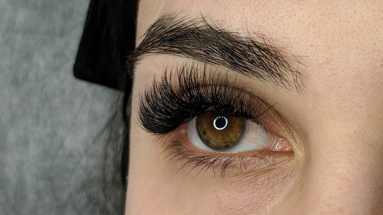Beyond Lashes And Brows