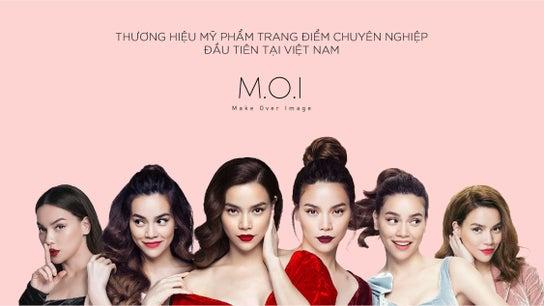 Moi Cosmetics