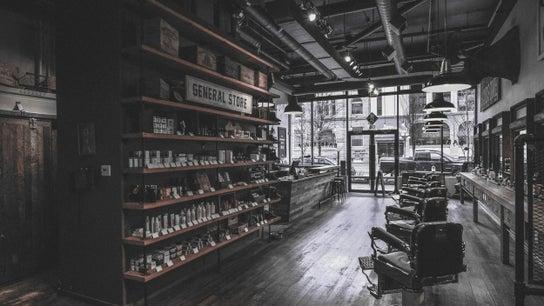 Victory Barber & Brand | Victoria