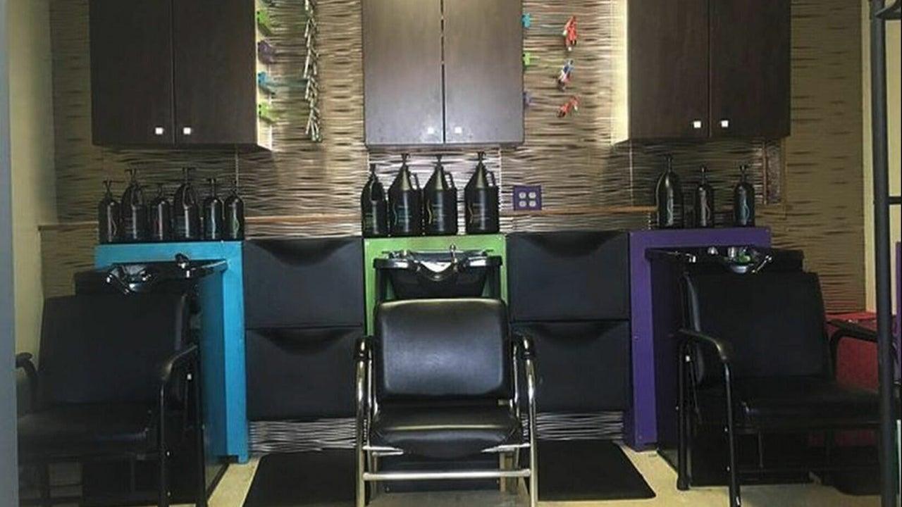 Color Cafe - Beauty Salon - 1