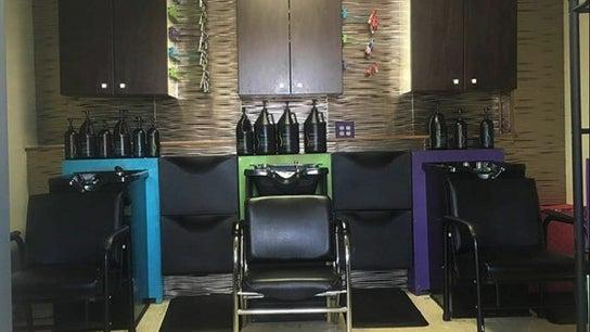 Color Cafe - Beauty Salon