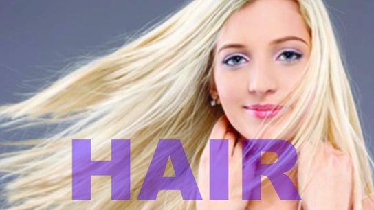 HAIR 0