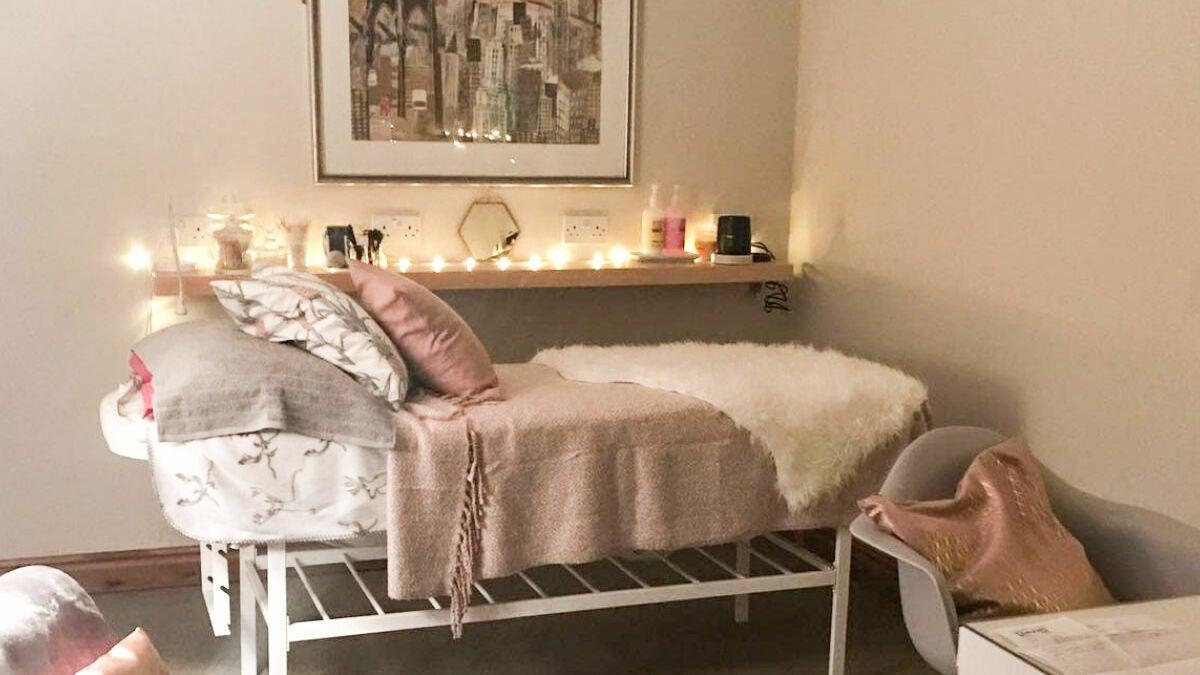 Saskia's Beauty Room