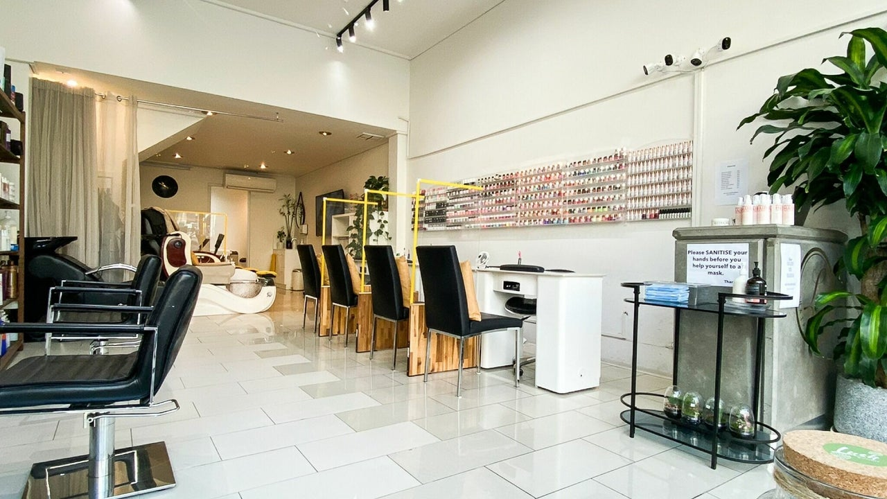 Luminous Hair, Nail & Spa