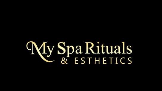 My Spa Rituals and Esthetics