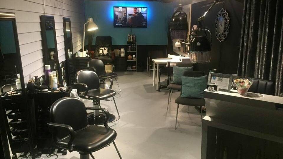 JF Salon & Spa - 1