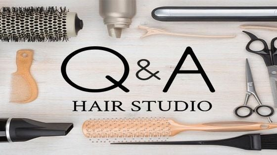 Q&A Hair Studio