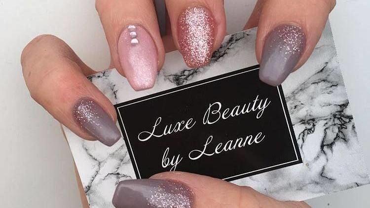 Luxe Beauty by Leanne - 1
