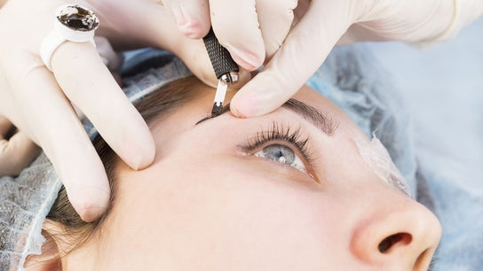 RuBrows Permanet Makeup & Nail Salon