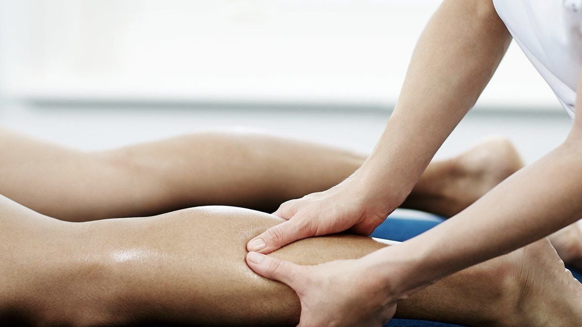 Active Motion Sports Massage Therapy - 1