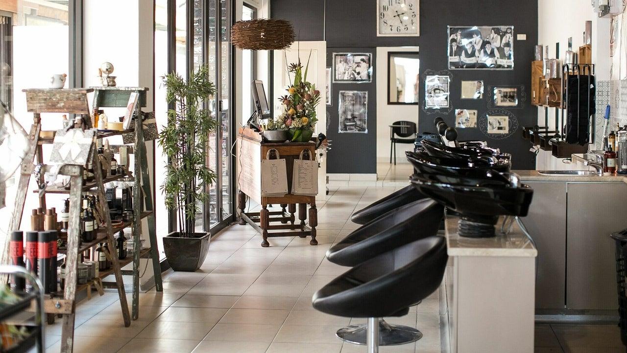 Hairdo & Barbery