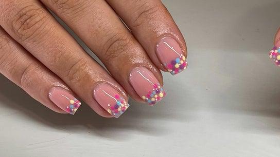 Nicola's nails & beauty salon