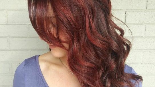 Laura Bennett Hair Design at The Look Salon