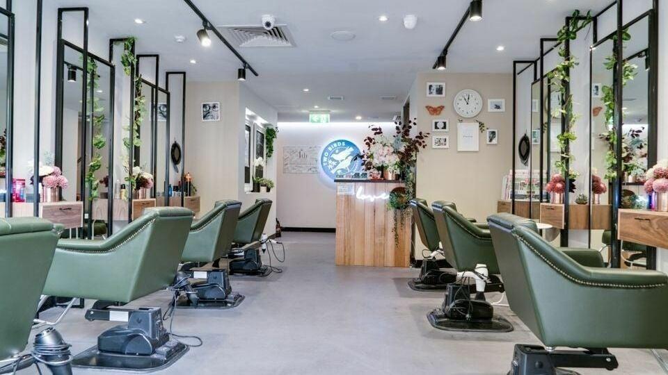 Two Birds Hair & Beauty Salon - 1