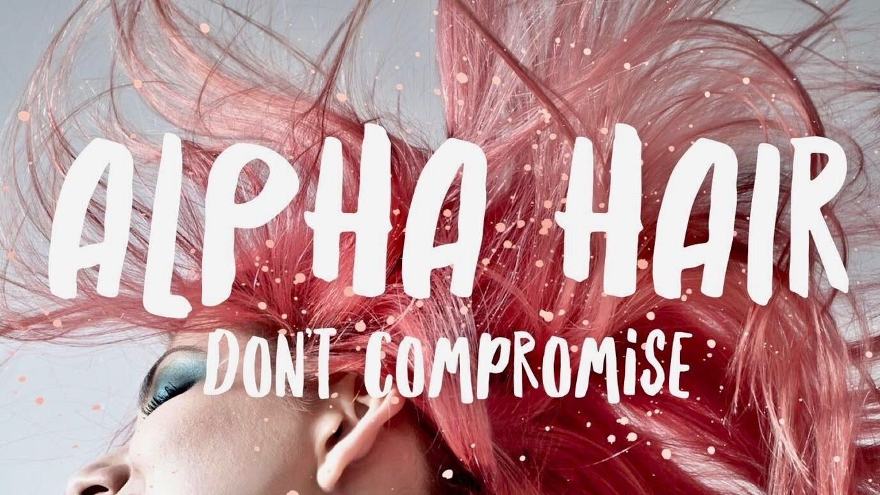 Alpha Hair Design - 1