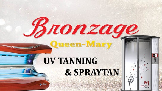 Bronzage Queen-Mary