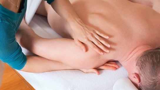 Anne Marie Medical Massage