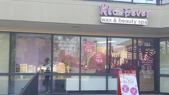 Rio Fever Wax and Beauty Spa