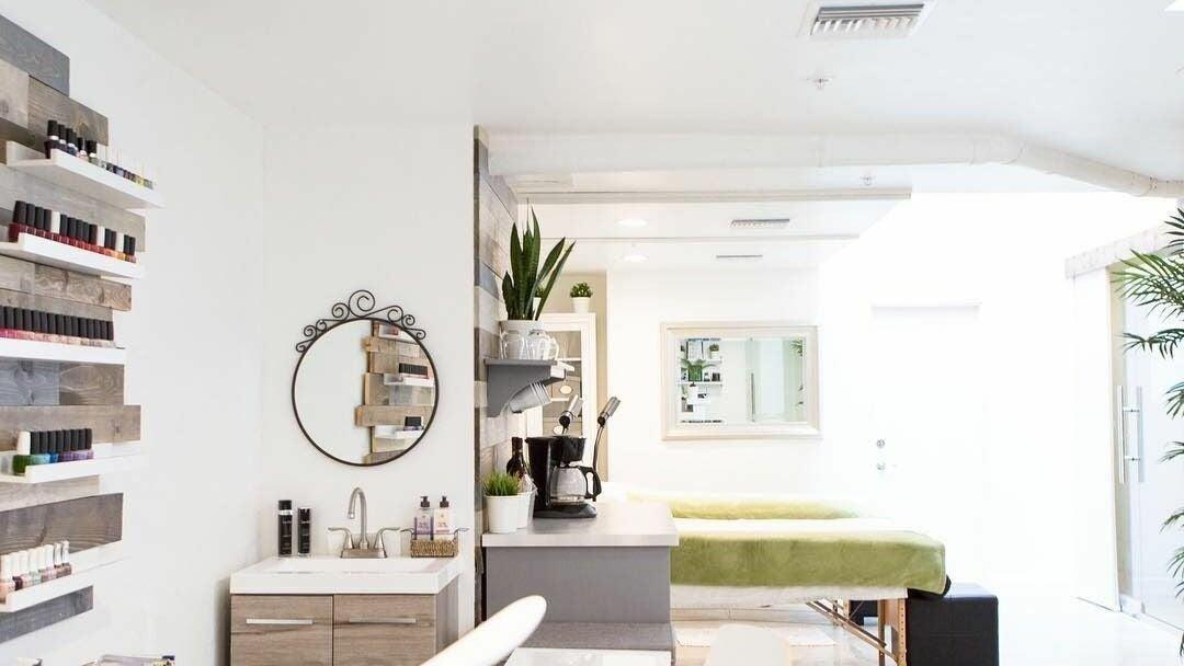 Beau Ideal House of Beauty - DTLA - 1
