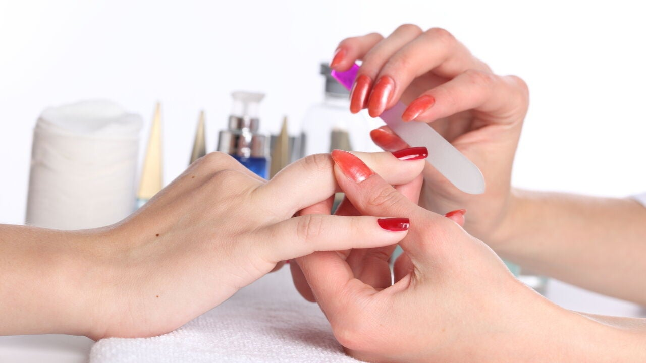 Quality Ladies Beauty Center - 1