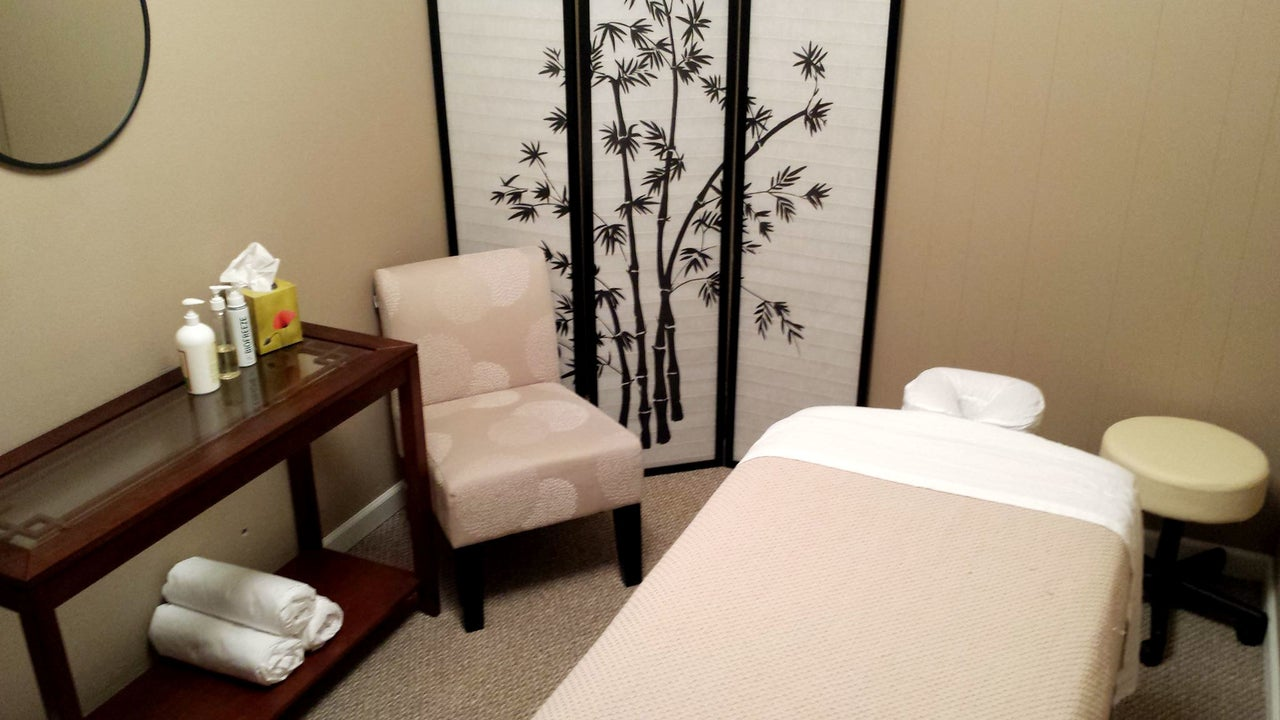 Letha Pease Massage Therapy - 1