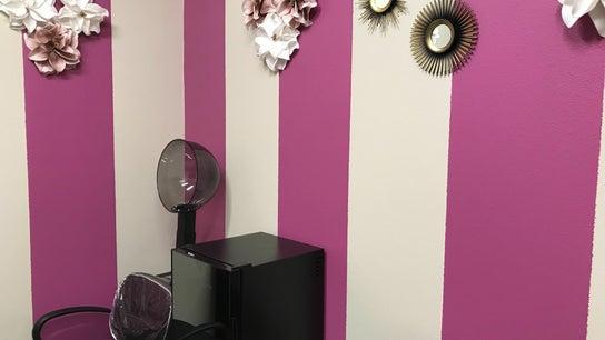 C&J'S Hair Lounge
