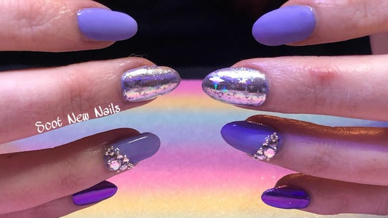 Scot New Nails