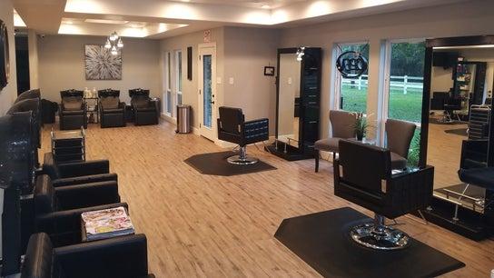 L'shear Hair Salon and Spa
