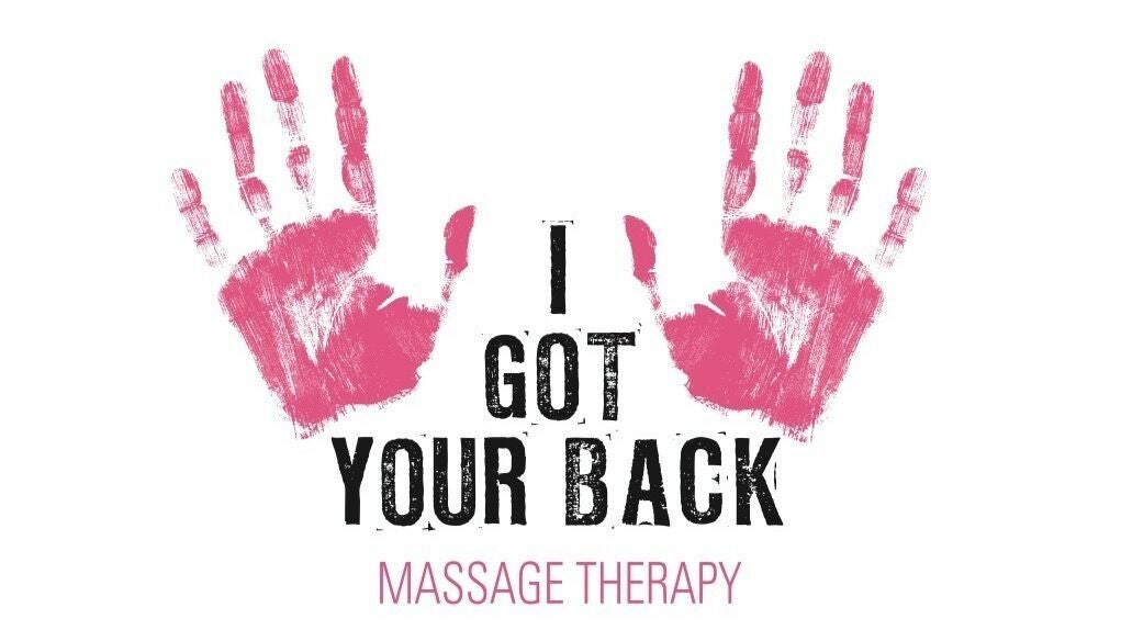 I Got Your Back Massage Therapy LLC