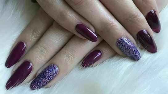 The nail, lash & beauty room