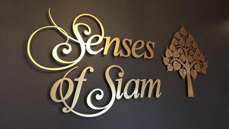 Senses Of Siam